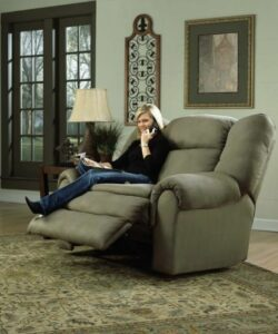 Choose Recliner for the Real Comfort and Elegant Look of a House