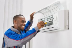 Why Air Conditioning Maintenance Is Essential