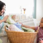 Seven Cleaning Secrets for Busy Moms