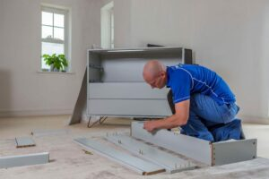 Why People Prefer to Hire Flatpack Furniture Assembly Services?