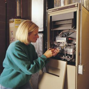 What are the Things to Check Before Approaching Furnace Repair Buffalo NY