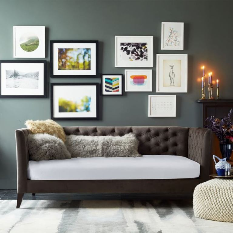 Get Creative with Decor