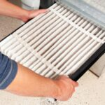 How HVAC Filter MERV Ratings Factor Into Air Quality