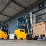 When You Need to Hire a Forklift and What are the Benefits of It?
