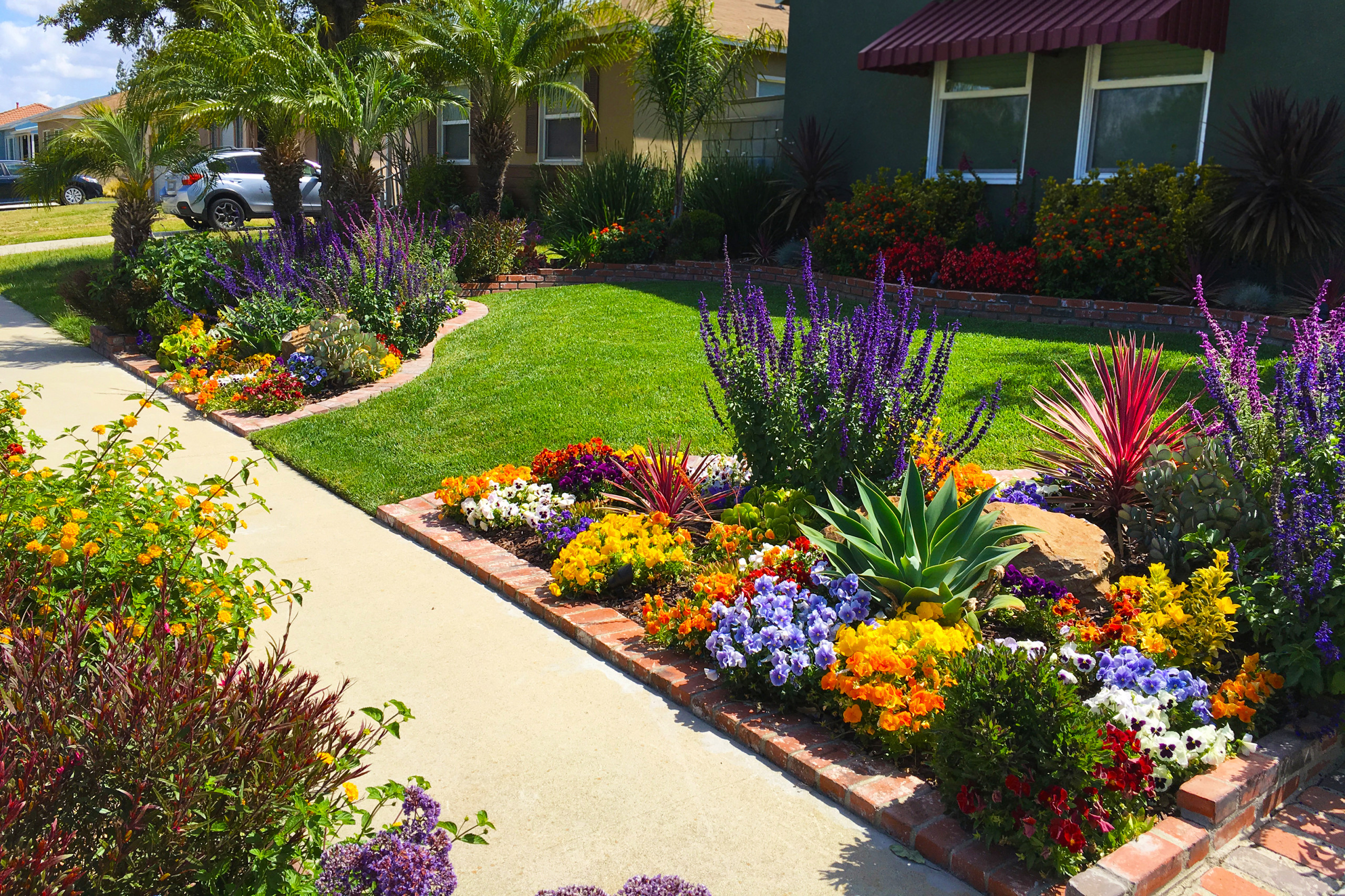 Landscaping Companies Offer