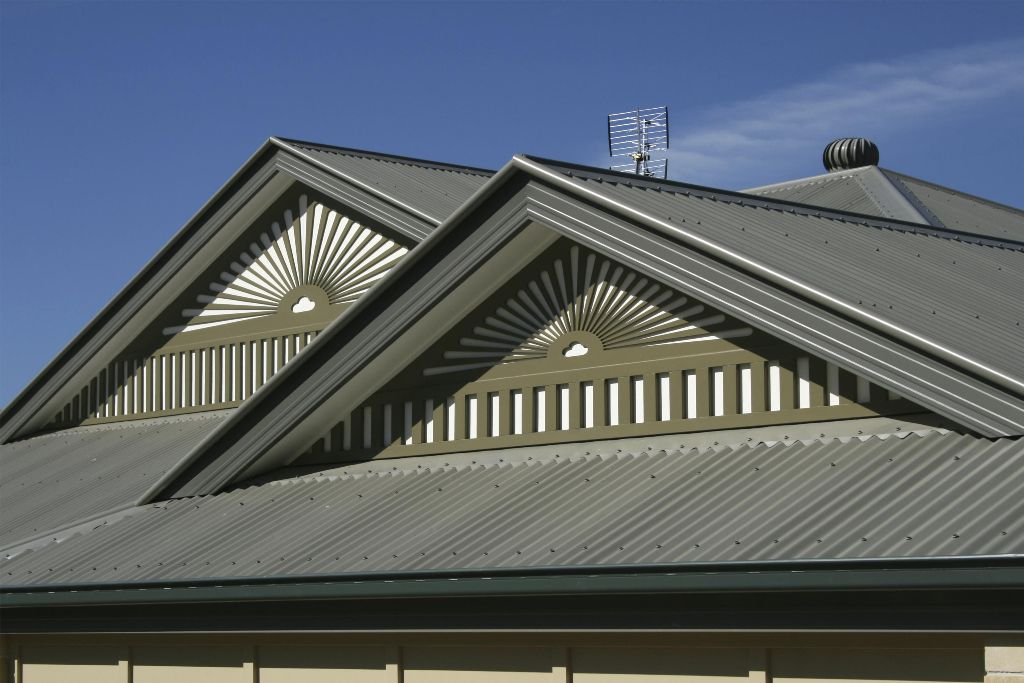Metal Roof is Durable than Shingles