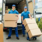 How to Save Time and Money with Moving Companies