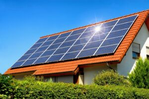 Advantages of Solar Panel Installation