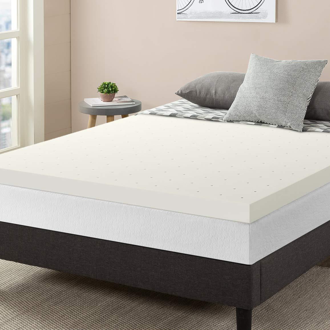 The Best Pillow Top Mattress Pad
