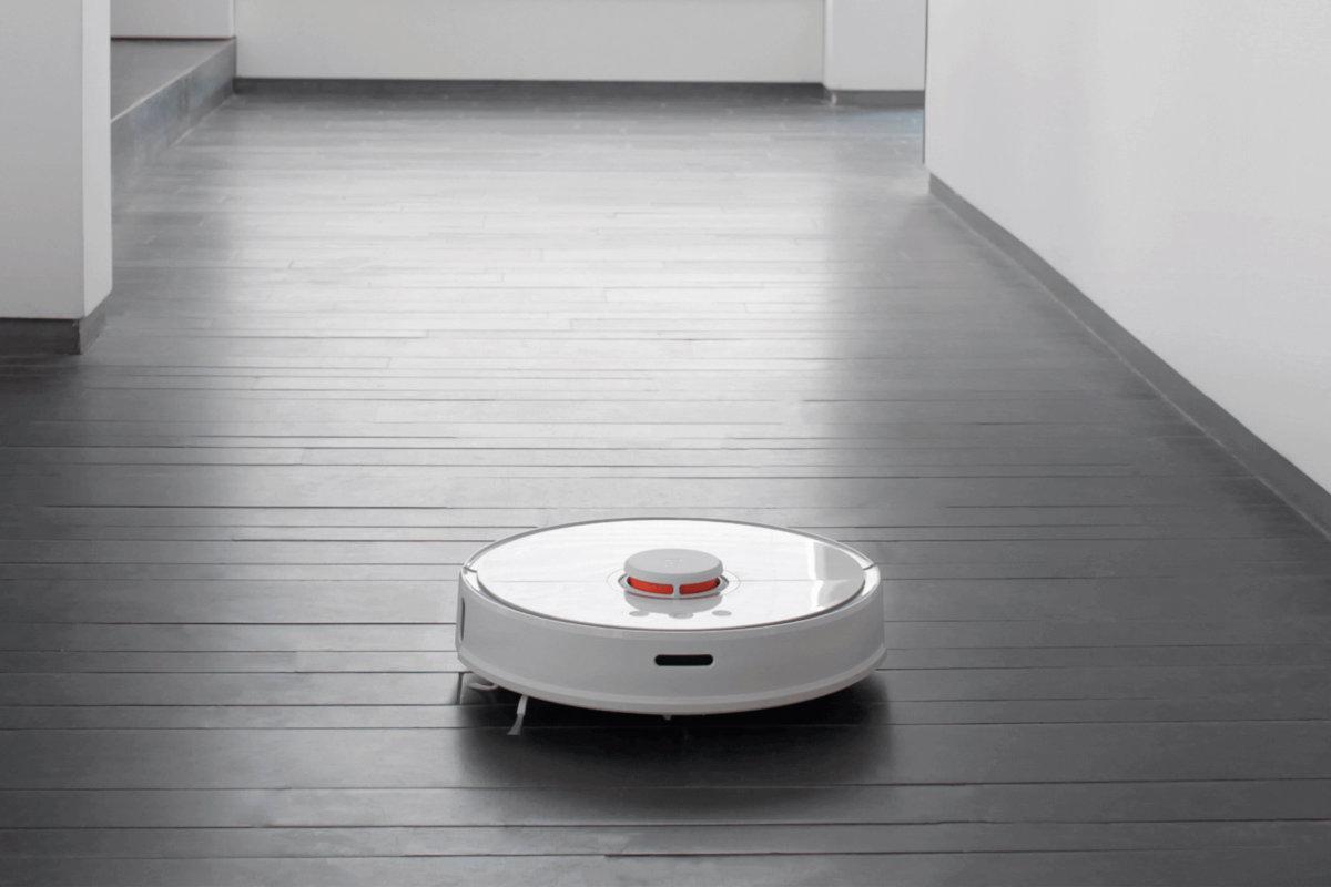 Xiaomi Mi Vacuum S5 Roborock