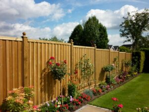 Choosing Your Garden Fence – A Few Essential Considerations