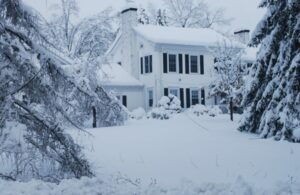 Tips on Taking Care of Your Roof During the Winter