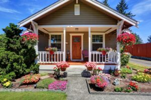 Make Your Home Beautiful: 5 Front of House Ideas You Can't Forget