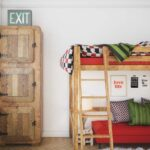 20 Cool Ways to Make a Small Bedroom Look Bigger