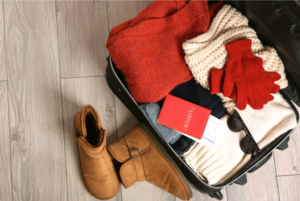 7 Packing Tips for a Winter Vacation