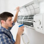 7 Tips to Winterize Air Conditioner Unit Parts
