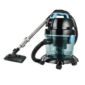 Types of Vacuum Cleaners That Suit Different Kinds of Home Cleaning Needs