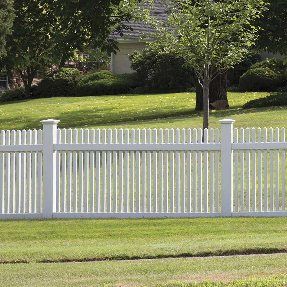 Attach A Fence