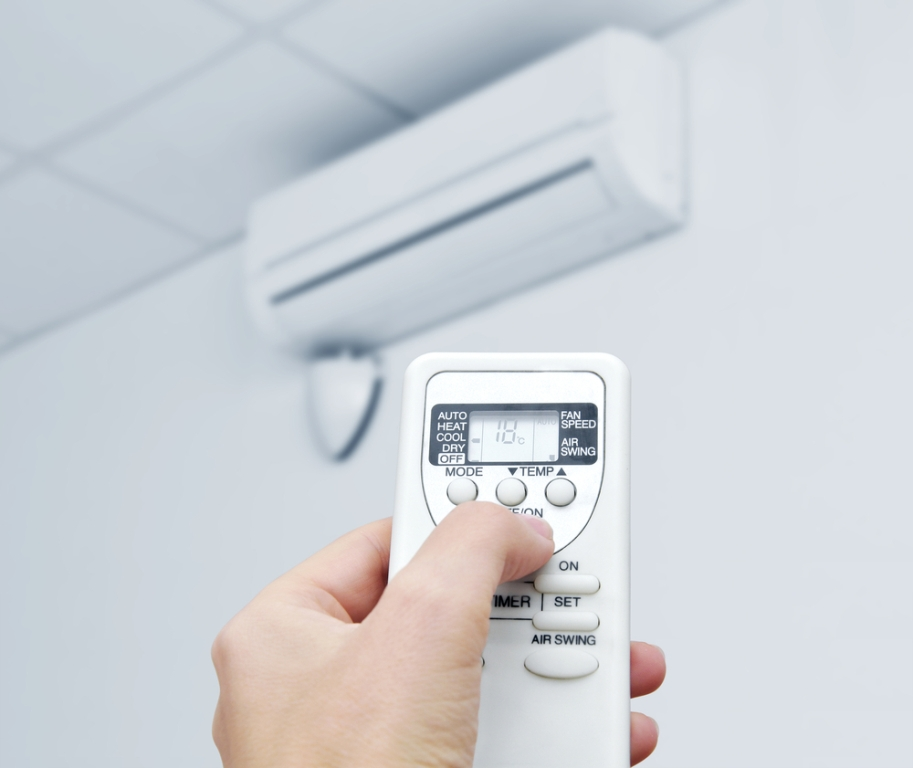 Benefits of the ducted air conditioning Gold Coast