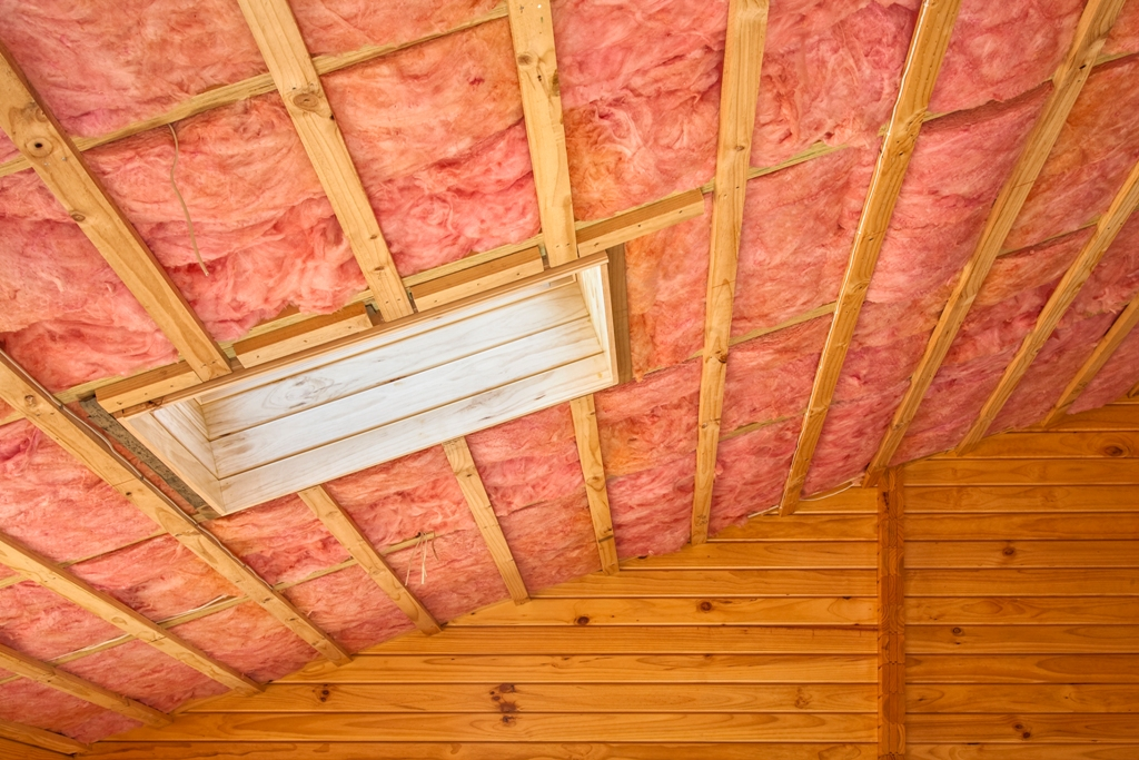 Choose Fire Resistant Insulation
