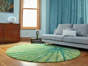 The How and Why of Contemporary Rugs
