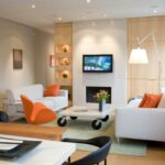 5 Ideas to Light a Living Room with Modern Lighting