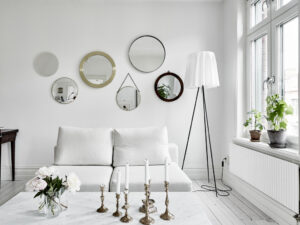Ways to Get Light into a Dark Room