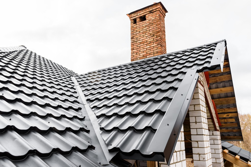 Metal Roofing Vs Concrete And Clay Tiles A Guide To The