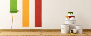 How to Choose a Paint Color for Your Home