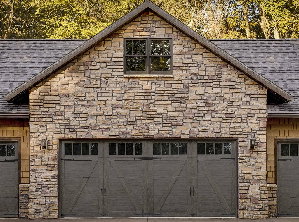 Regular repairs and inspection can help make sure that your garage door is in tip-top shape.