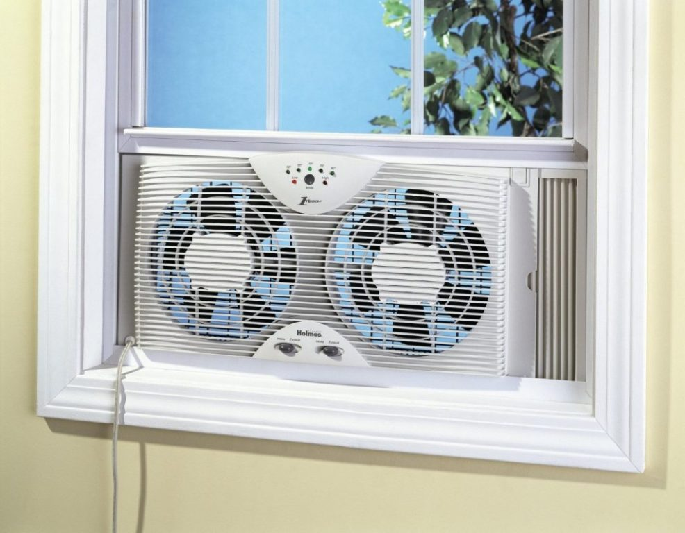 Things to be considered before buying Window Fan