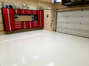Types of Garage Floor Epoxy in the Market Today