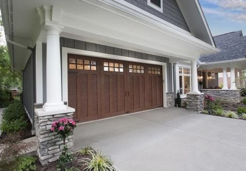 What are the most engaging services offered by the top garage door experts