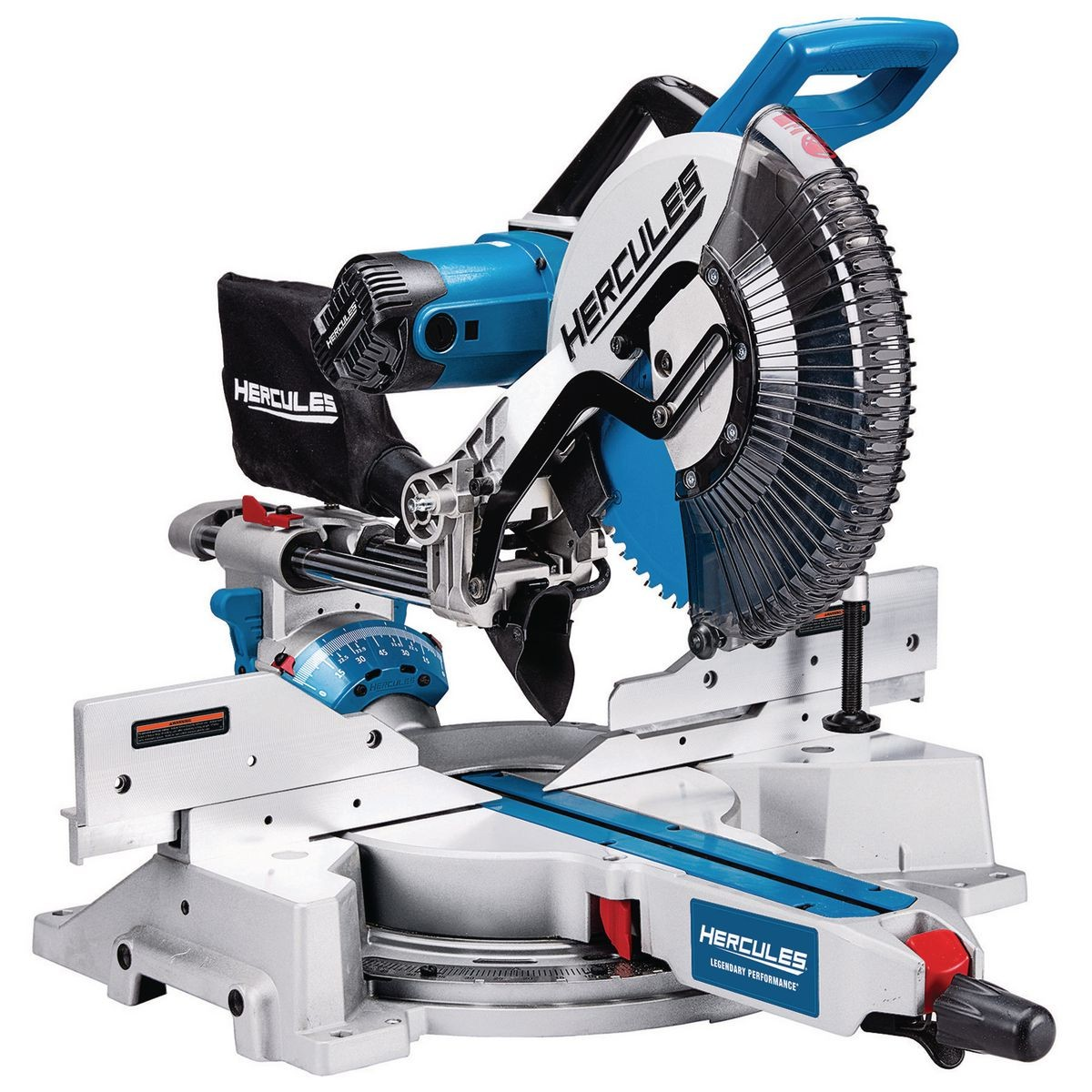 What is a compound miter saw