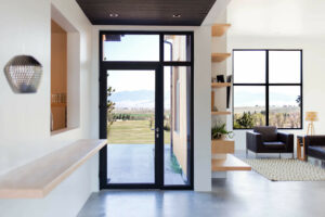 Choosing Energy-Efficient Windows and Doors