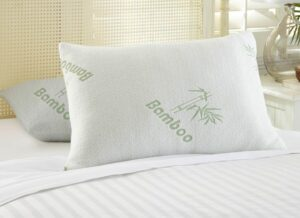 Bamboo Pillows- The Reasons for Which You Should Add them on Your Shopping List Asap
