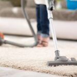 What Should I Look for When Buying a Vacuum Cleaner?