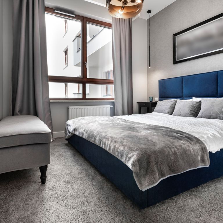 Choose Window Coverings that Can Be Laundered