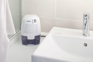 Extractor Fan vs. Dehumidifier for Bathroom