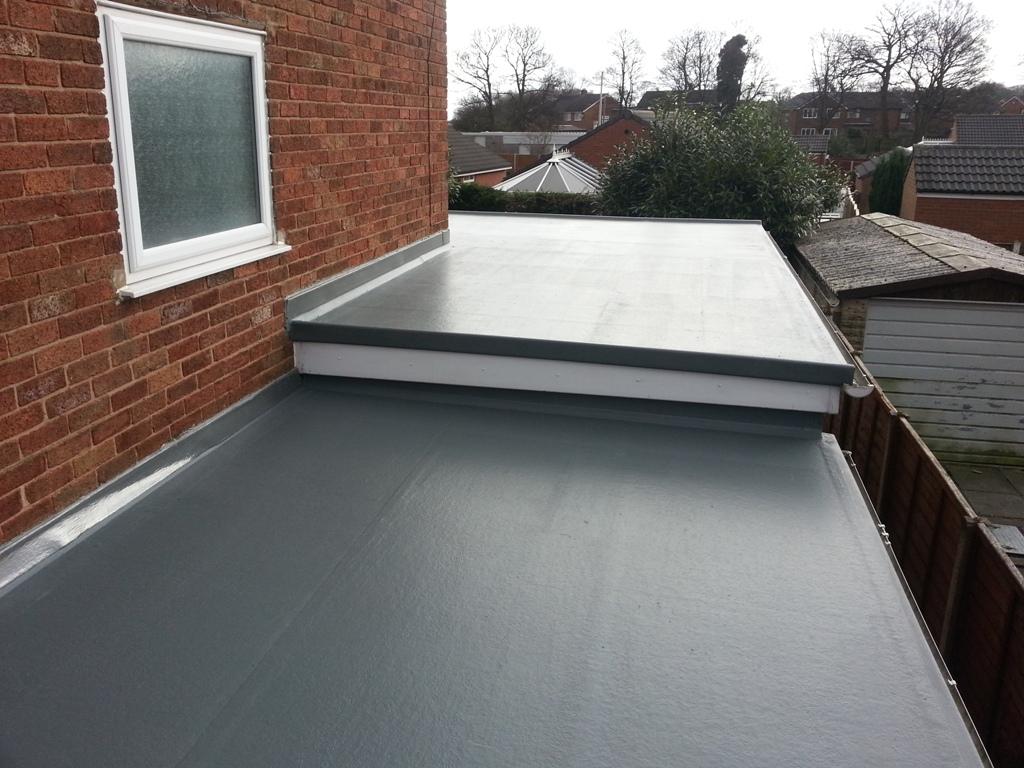Ethylene Propylene Diene Terpolymer (EPDM) Roofing Sheets