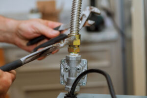 Why Should You Count on an Expert Plumber for Gas Piping?