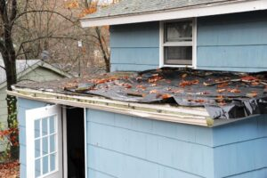 5 Maintenance Tips to Prevent Roof Damage