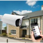 Why Security Camera Systems Are Important In Homes