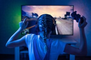 The Ultimate Gaming Room Setup: A Guide to Building a Video Game Room