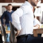 Reducing Neck and Back Pain at Work