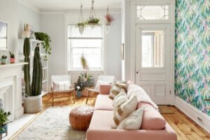 6 Things To Know About The Bohemian Interior Trend