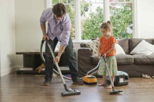 What is the Best Way to Clean Your House?