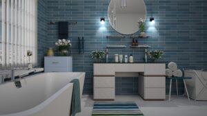 5 Ways to Modernise Your Bathroom in 2020