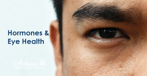 Hormones And Eye Health