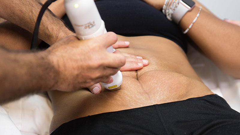 Cosmetic Procedures in Maryland